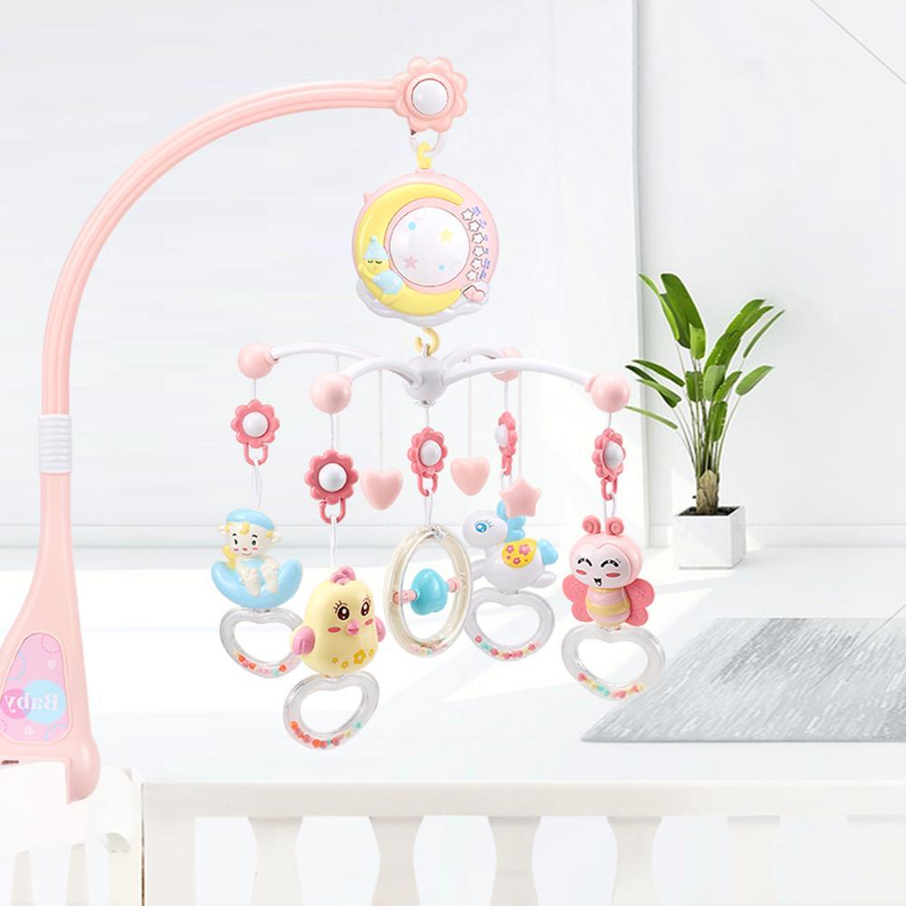 chocalhos do bebe berco celulares brinquedo titular 04