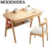 Escritorio Bed Mesa Dobravel Standing Tafel Biurko Small Children Office Tablo Bedside Laptop Desk Computer Study Table