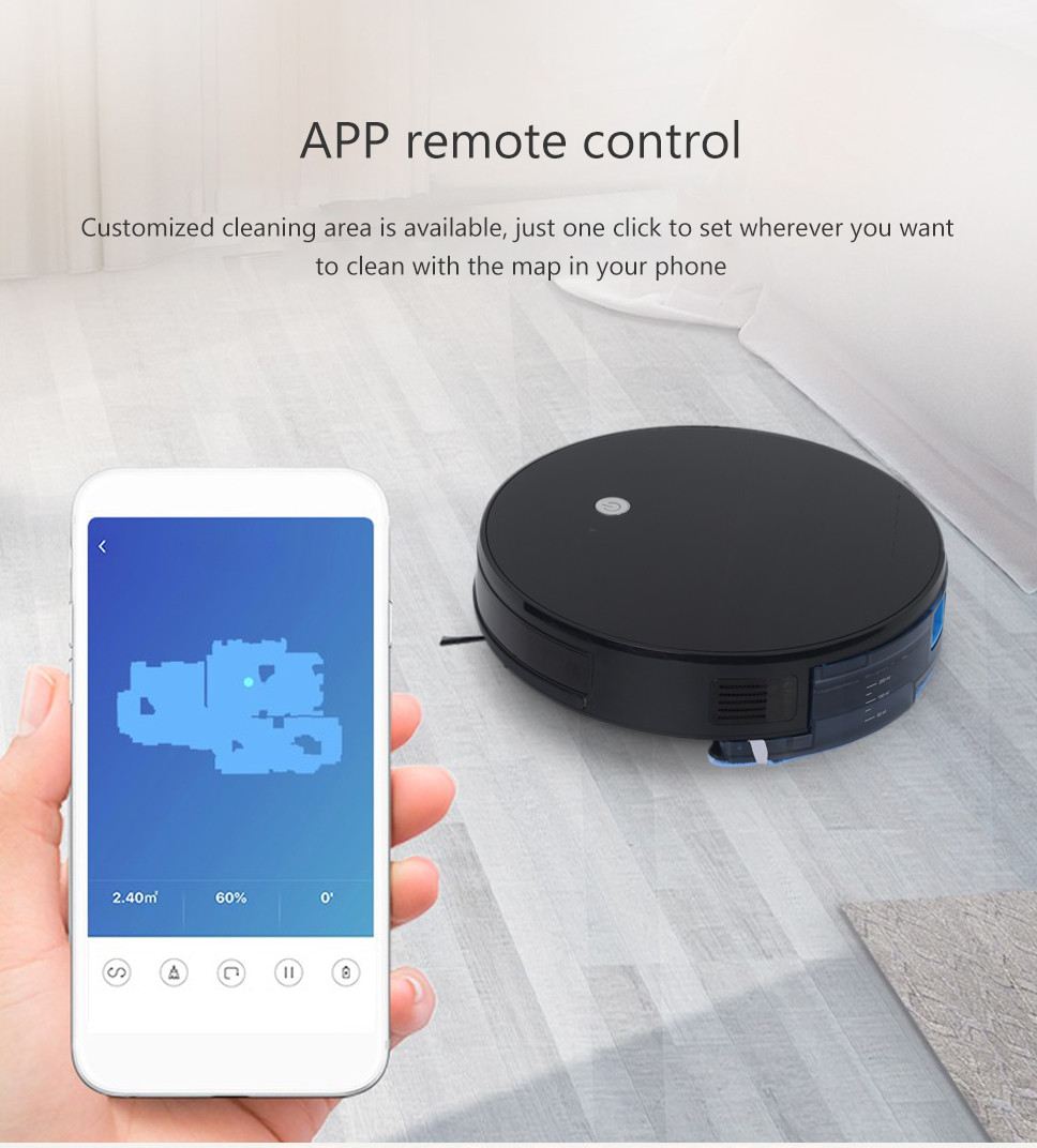 H56ab56a9e5494ee3ac0966668fd929c61 IMASS Robot Vacuum Cleaner Automatic Sweeping Dust Mopping Mobile Home Smart Cleaning Wireless Robotic Automatic Charging
