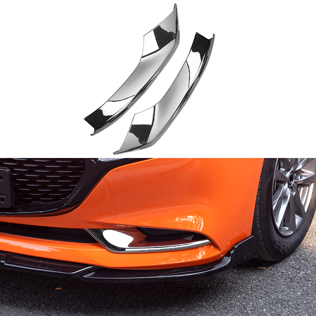 Фото абс пластик хромированные автомобильные передние зеркальные
