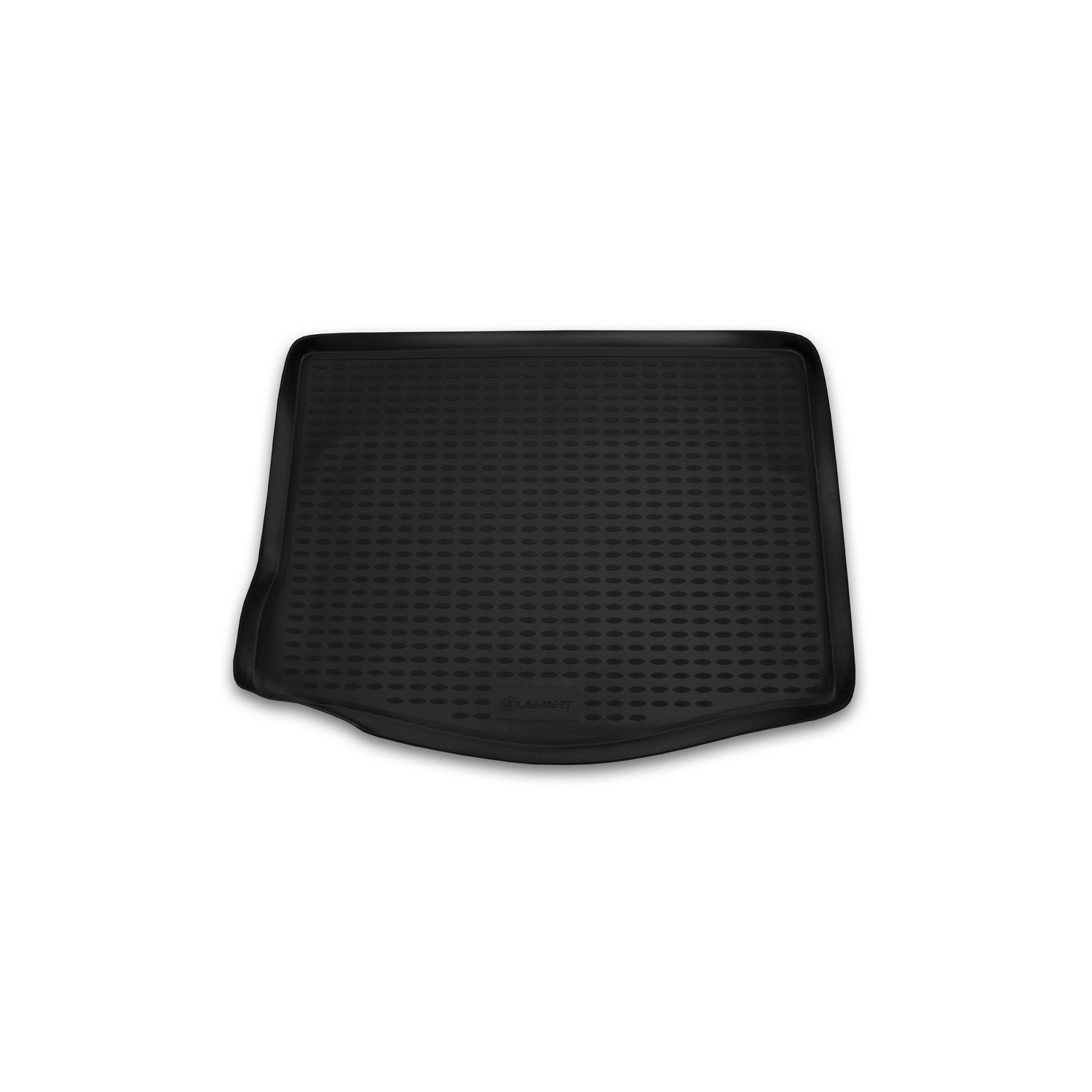 Trunk Mat For FORD Focus II 2004, Cotton,. NLC.16.03.B11