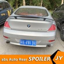 Для BMW F12 спойлер 2006- TF Высококачественный ABS спойлер из материала для BMW 6 серии 640I 650I спойлер для F12 спойлер