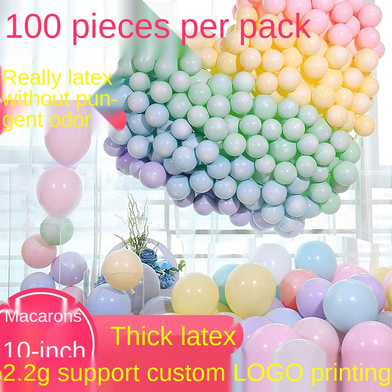 10pcs 5/10/12inch Glossy Metal Pearl Latex Balloons Thick Chrome Metallic Colors helium Air Balls Birthday Party Decor