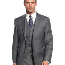 Office-Suits Wedding-Tuxedos Custom Business Pants Jacket Party Formal Casual Vest Online