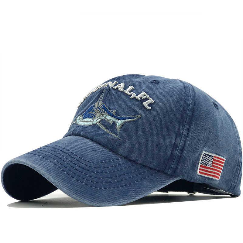 بسيطة الأسماك العظام الرجال قبعة بيسبول المرأة Snapback الصيد التطريز أبي قبعة رجل سائق شاحنة gorra الصيف فيشر ماركة الرجال قبعة