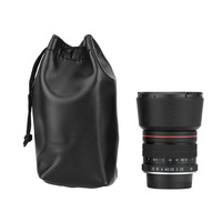 85mm f1.8 f/1.8 Medium Telephoto portrait Lens for canon 60d nikon d3 d4 d90 d500 d600 D800 D700 D750 D5100 D3100 D7000 camera