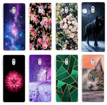 For Nokia 3 Case Cover Ultra Thin Protective Bumper Frosted Scurb Hard Back Cover For Nokia 3 TA-1032 TA-1020 Nokia3 2017 Fundas