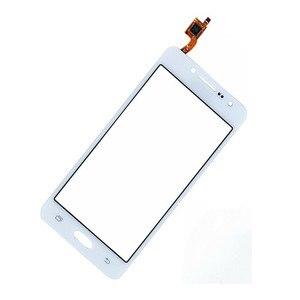Image 3 - テストタッチスクリーンサムスンギャラクシーJ2 首相G532 SM G532 SM G532F G532Fフロントガラスパネルガラスレンズ