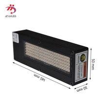 300 Вт УФ чернила отверждения лампы для dacen планшетный принтер