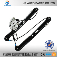 Car Parts OE#  5133 7020 659 FOR BMW E46 3 SERIES SALOON COMPLETE ELECTRIC WINDOW REGULATOR FRONT LEFT NEW 98-05