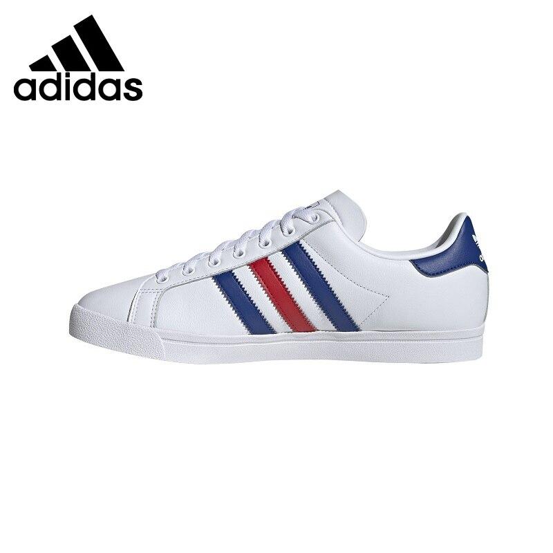 Original New Arrival  Adidas Originals COAST STAR Men's Skateboarding Shoes Sneakers