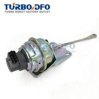 Turbocompresor wastegate 787274-5001S 787274-000 actuador electrónico para Fiat libert 2 0 Multijet 170 HP 2.0L JTD 16V 55221457