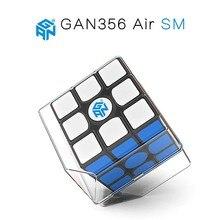 GAN 356 AIR SM Magneticcube zauberwürfel 3x3x3 cube GAN 356 AIR SM Magnetische cube 3x3x3 cubo magico Profissional Wettbewerb cube Puzzle Spielzeug GAN 356 S M