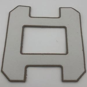 Image 2 - (עבור X6) Liectroux סיבי לשטוף מטליות עבור חלון ניקוי רובוט X6, 6 יח\אריזה