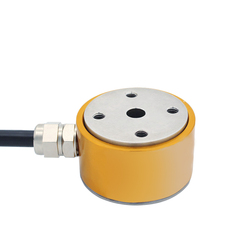 Miniature Column Tension Pressure Load Cell Small Volume High Precision Extrusion Force Test Sensor 1kg 5kg 10kg