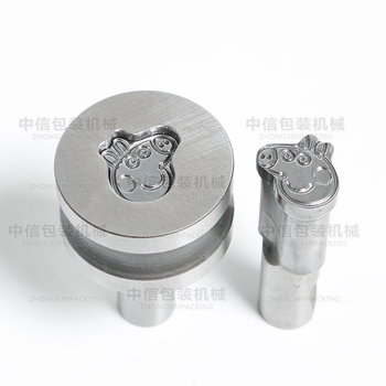 TDP1.5 / TDP5 Candy Making Mold Tablet Press Mold