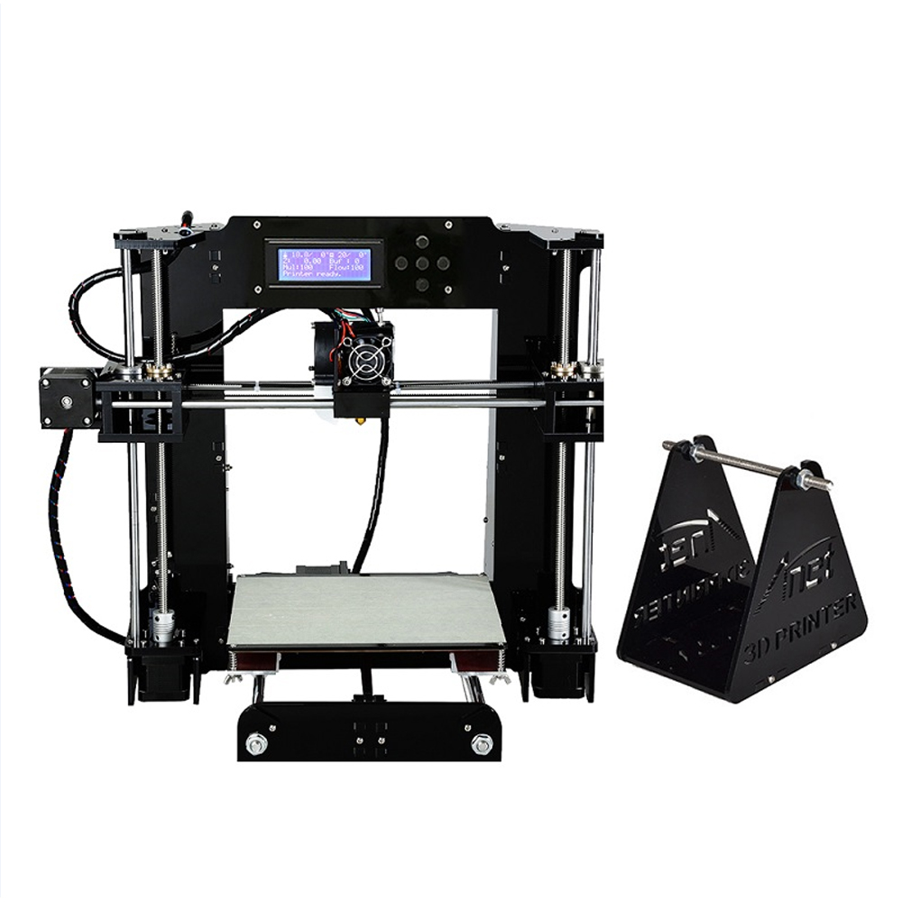 Anet ET4 Pro A6L Impresora 3D Printer With Auto Self-Leveling 24