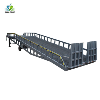 Large Capacity Electric Mobile Dock Ramp for Sale