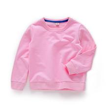 Hoodies Sweatshirts Girls  Kids shirt Cotton Tops Baby Children Boys Autumn Clothes Toddler Clothing Sweater Child's  Infant