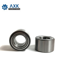 AXK  DAC3055W bearings (4Pcs) Dac30550032 30x55x32mm Dac3055 Atv Utv Car Bearing Auto Wheel Hub Bearing Atv Wheel Bearing dac30550032 dac3055w dac305532 cs31 atv utv car bearing auto wheel hub bearing size 30 55 32mm 30x55x32mm dac3055