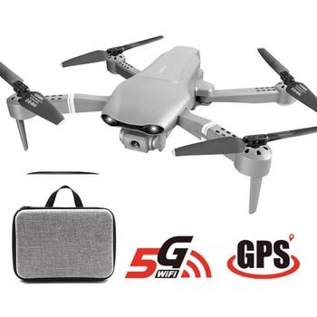 Hipac F3 Drone GPS 4K 5G Foldable 4K/1080P HD Camera Quadcopter FOLLOW ME WIFI FPV 25Mins Altitude Hold Durable RC Drone Dron цена 2017