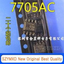 10 шт./лот новый оригинальный TL7705ACDR 7705AC SOP8 патч TL7705 TL7705AC чип в наличии