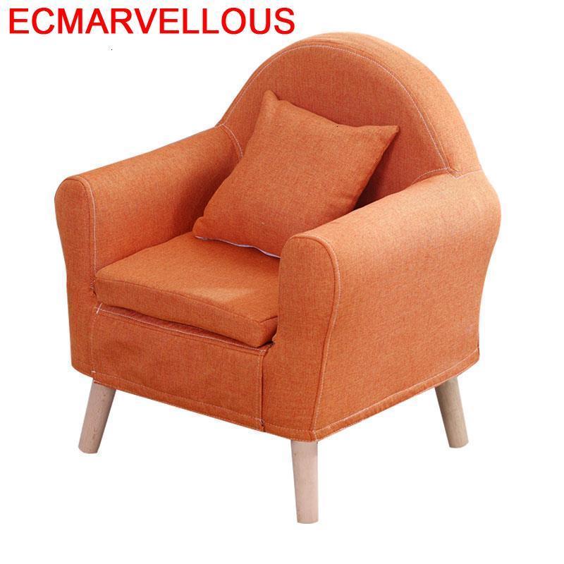 Kids Seat Silla Recamara Child Bedroom Relax Chair Dormitorio Infantiles Infantil Chambre Enfant Children Baby Children's Sofa