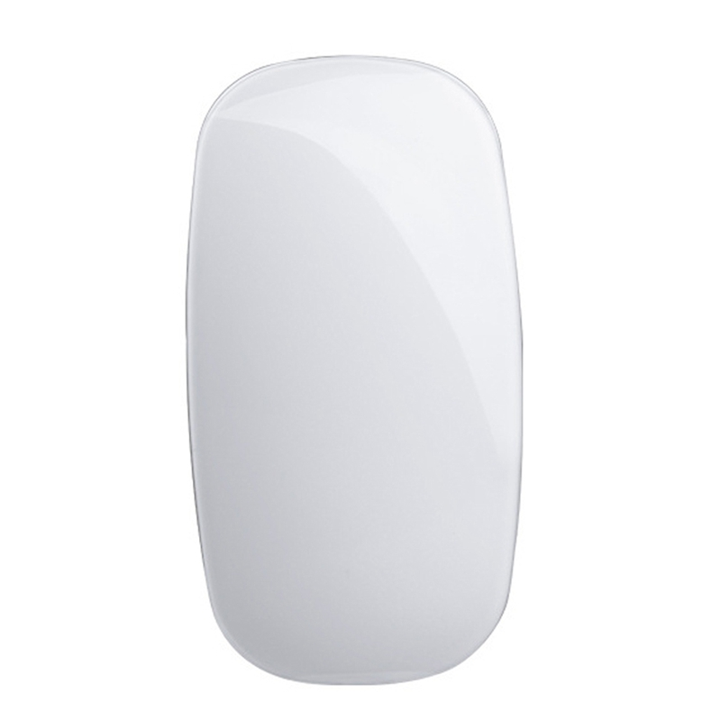 Wireless Mouse Magic Ultra-Thin Curved Press  Mouse Ergonomic Optical Usb Computer Ultra-Thin Bluetooth 3.0 Mouse For Apple Mac