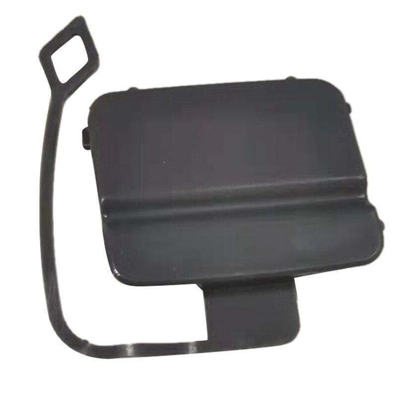 Rear Bumper Towing Tow HOOK Eye Cover Cap 51127187542 for-BMW E90 3-Series 325I 325Xi 328I 330I 2005-2008