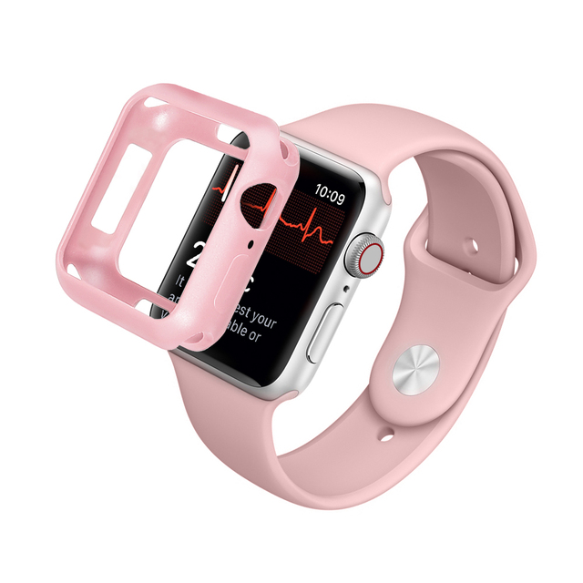 Thermoplastic Case for Apple Watch 2