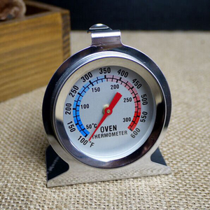 1 pcs Food meat temperature stand up table oven thermometer stainless steel gauge kitchen cookware baking supplies