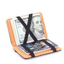 Card Wallet Function 24 Bits Card Case Business Card Holder Men Women Credit Passport Card Bag ID Passport Card Wallet