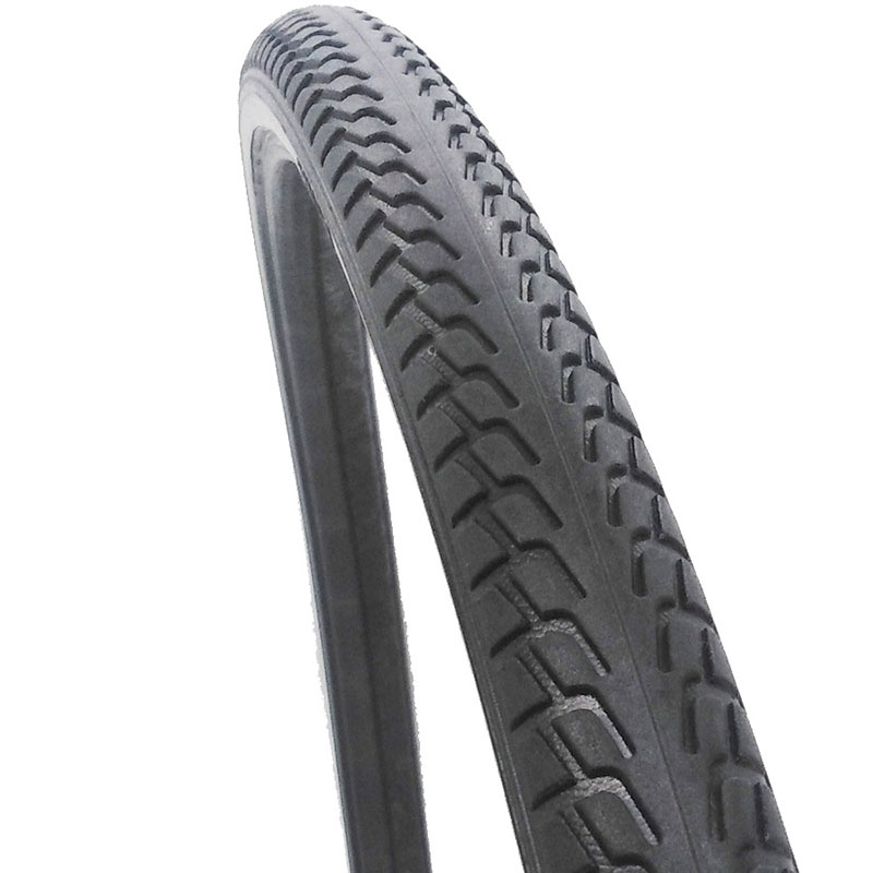 Bike solid tire 26 inch 1pc Road bicycle Fixed gear Polyurethane Parts Durable