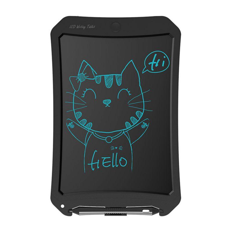 New 8.5 Inch LCD Children's Graffiti Tablet Electronic Light Energy Small Blackboard