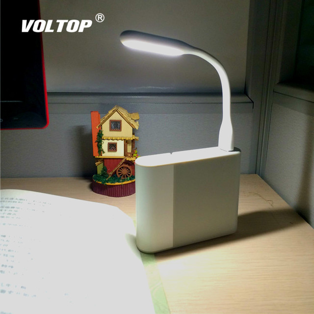 USB LED รถเครื่องประดับอุปกรณ์ตกแต่งภายใน Dashboard จี้ Night อ่าน Mini Light คอมพิวเตอร์แล็ปท็อปโคมไฟ