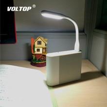 USB ĐÈN LED Xe Hơi Ô Tô Trang Trí Phụ Kiện Trang Trí Nội Thất Bảng Đồng Hồ Mặt Dây Chuyền Đêm Đọc Sách Mini Máy Tính Notebook Laptop Đèn