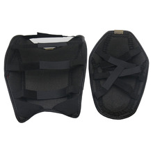 Motorcycle Cooling Seat Cover Sunshade Seat Cushion Heat Insulation Cover Motor Seat Protector for KAWASAKI Z900 Z 900 2018-2019