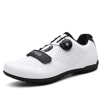 Mens Cycling Shoes MTB Bike Shoes For Mens Road Cycling Shoes Winter Cycling Shoes Triathlon Shoes Spinning Shoes