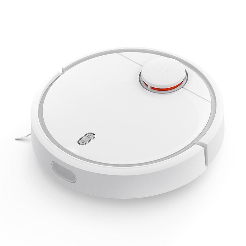 Robot Aspirador Xiaomi Original para el hogar, barrido automático, esterilizador de polvo, aplicación remota WIFI, Robot Aspirador de pó
