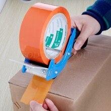 Packer-Holder Gun-Dispenser Packaging-Machine Cutter Sealing-Tape Heavy-Duty Handheld