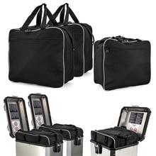 R1200GS R1250GS LC ADV torba na motocykl siodło wewnętrzne torby pcv torby bagażowe dla BMW R1200GS LC Adv R1200 GS F800GS przygoda ADV