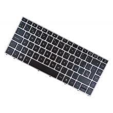 Spanish SP Teclado Keyboard for HP Probook 5330M Laptop Back