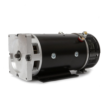 24v4kw DC Motor Power Unit Motor Copper Wire Movement Oil Pump Motor Is Widely Used motor fha 32c 100 s248 used one 90
