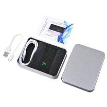 Миниатюрный адаптер для замены голоса с 8 режимами замены голоса, микрофон для замаскировки, микрофон для телефона, адаптер для замены голос...