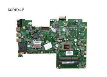 High quanlity Laptop Motherboard For HP Pavilion 15 15-B Series 709175-501 709175-001 DA0U56MB6E0 Mother board