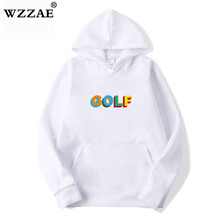 Golf Wang Tyler The Creator Hoodies Sweatshirts OFWGKTA Skate Harajuku Men Women Hip Hop Japanese Hoodies