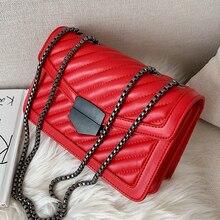 جودة خمر لينة بولي Leather جلد المرأة حقائب الكتف Crossbody 2020 حقيبة يد الموضة مخلب السيدات حقيبة ساعي محفظة الإناث