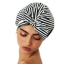 Шапочка для душа для женщин шапочка для волос для душа многоразовая шапочка для душа для длинных волос большой тюрбан шапочка для душа (поло...