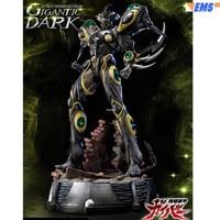 34 UPMGV 03 Statue Bio Booster Armor Guyver Bust Black Monster Full Length Portrait GK Action Collectible Model Toy BOX Z2565