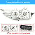 Подлинная TCM AE8Z-7Z369-F DCT модуль управления передачей подходит для Ford Focus 2011-2018/Fiesta TCU A2C53377498 аксессуары